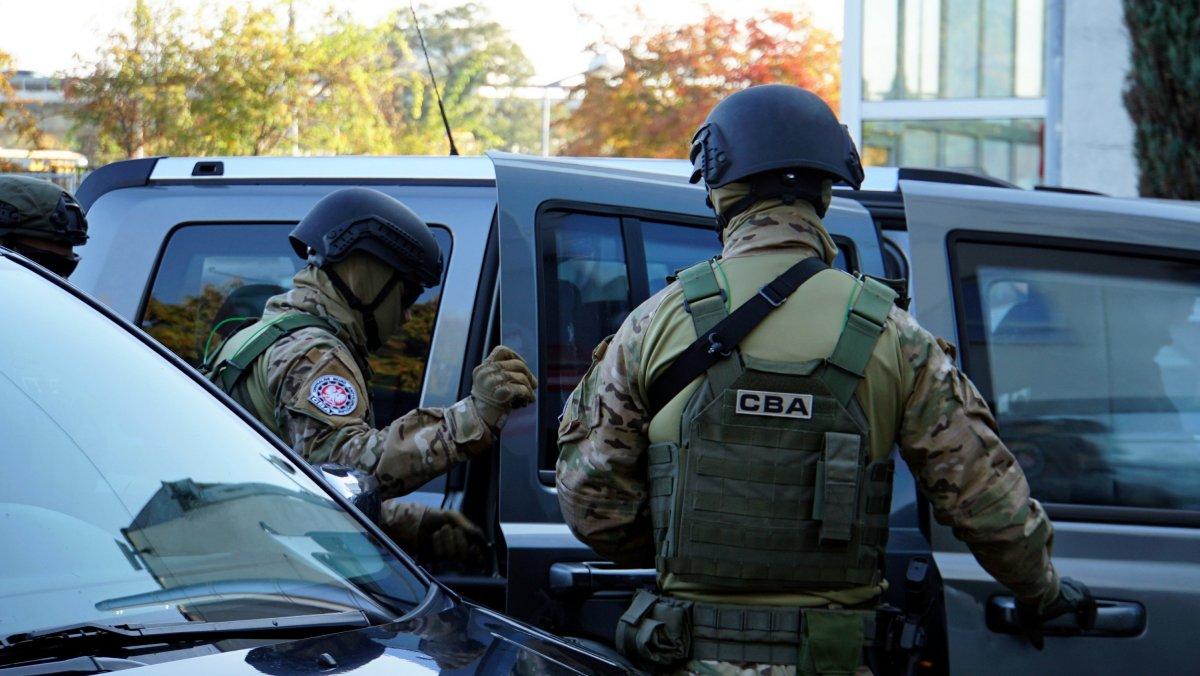 Blisko 6,5 miliona złotych wyłudzonych z PARP – CBA zatrzymało 6 osób