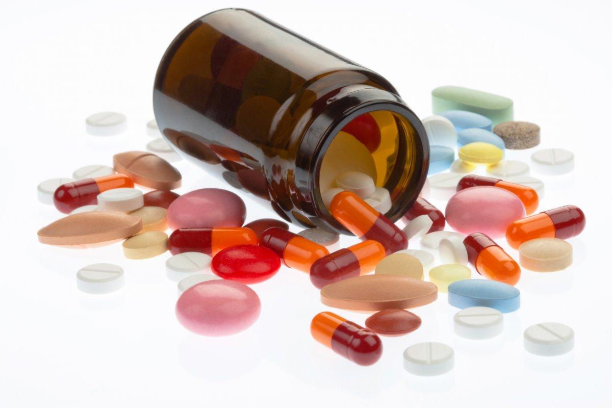 CBA udaremniło wprowadzenia produktu leczniczego za łapówkę - Aktualności - Centralne Biuro Antykorupcyjne
